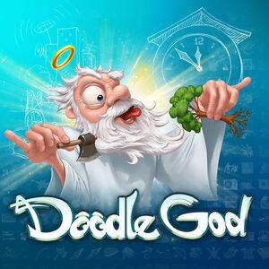 Doodle God cover