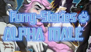Furry Stories: Alpha-Male cover