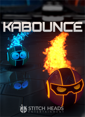 Kabounce cover