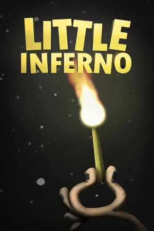 Little Inferno cover