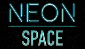 Neon Space cover