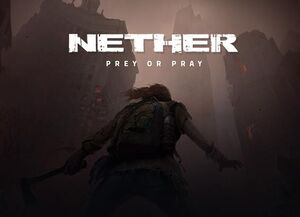 Nether cover