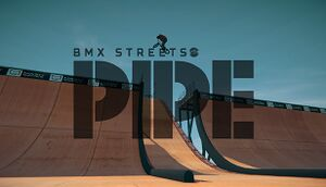 Pipe by BMX Streets cover
