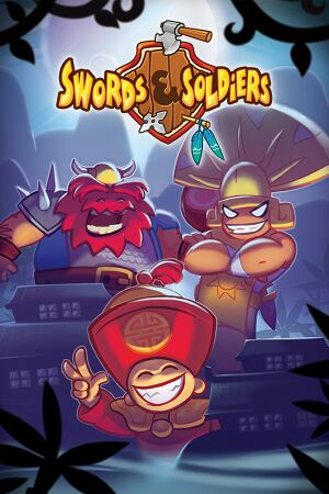 Swords & Soldiers cover