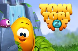 Toki Tori 2+ cover