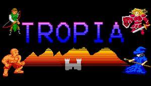 Tropia cover