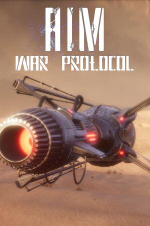A.I.M.3: War Protocol cover