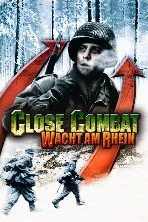 Close Combat: Wacht am Rhein cover