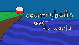Countryballs: Over the World cover