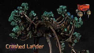 Crashed Lander cover