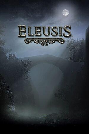 Eleusis cover