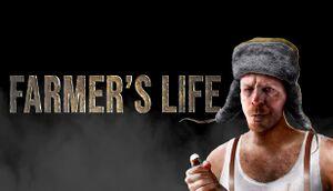 Farmer's Life cover