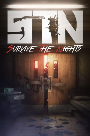 Survive the Nights cover