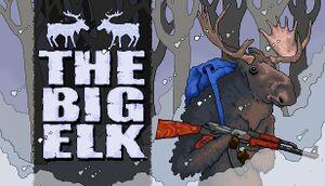 The Big Elk cover