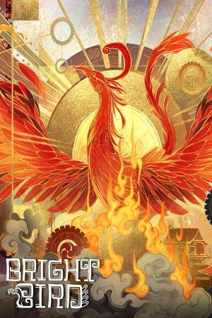 Bright Bird cover