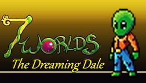 7WORLDS: The Dreaming Dale cover