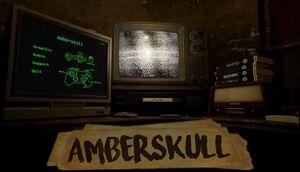 Amberskull cover