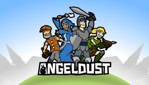 Angeldust cover