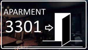 Apartment 3301 cover