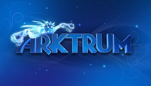 Arktrum cover