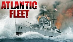 Atlantic Fleet cover