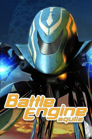 Battle Engine Aquila cover