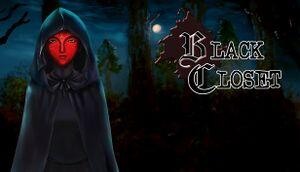 Black Closet cover