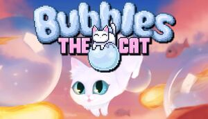 Bubbles the Cat cover
