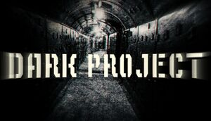 Dark Project cover