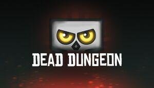 Dead Dungeon cover