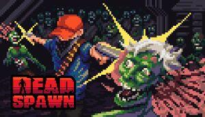 Dead Spawn cover