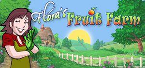 Flora's Fruit Farm cover