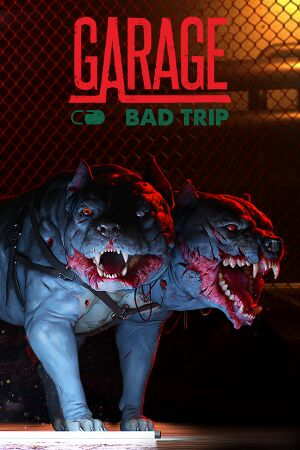 Garage: Bad Trip cover