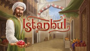 Istanbul: Digital Edition cover