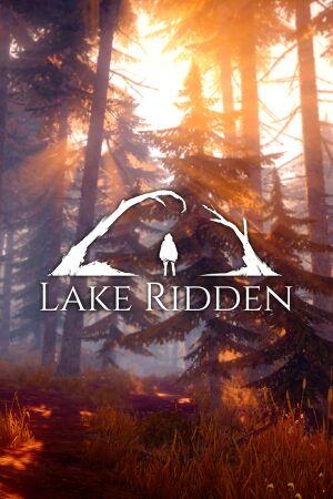Lake Ridden cover