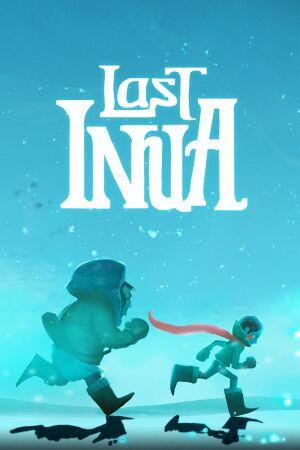 Last Inua cover