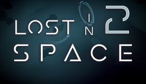 Lost in Space 2 cover