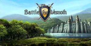 The Battle for Wesnoth cover