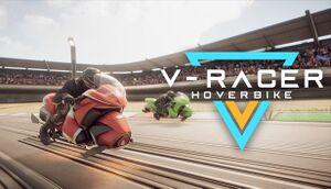 V-Racer Hoverbike cover