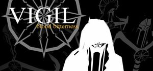 Vigil: Blood Bitterness cover