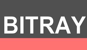 BitRay cover
