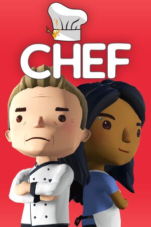Chef: A Restaurant Tycoon Game cover