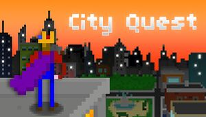 City Quest cover