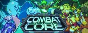 Combat Core cover