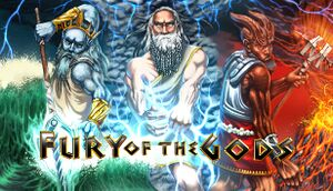 Fury of the Gods cover