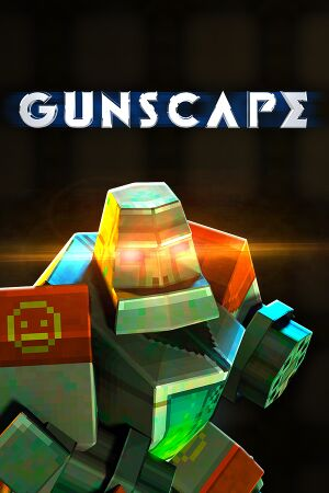 Gunscape cover
