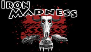 Iron Madness cover