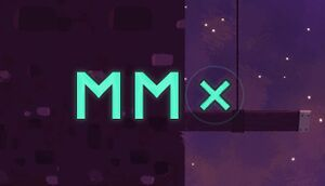 MMX cover