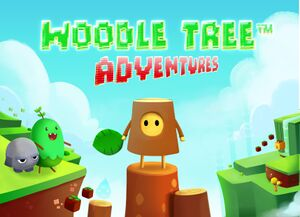 Woodle Tree Adventures cover