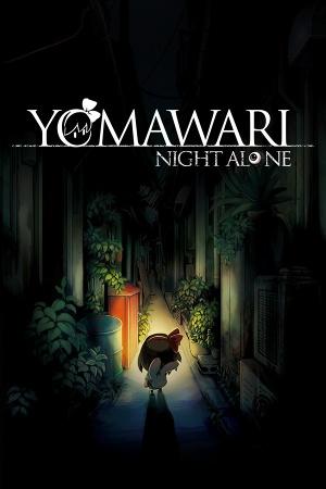 Yomawari: Night Alone cover